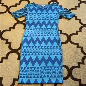 👗 LulaRoe Julia - Small